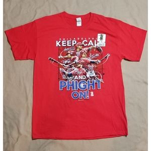 Philadelphia Phillies MLB Players Choice T-Shirt